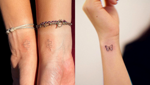 10 Tiny Side Wrist Tattoo Designs You'd Love For Your Next Low-key Ink