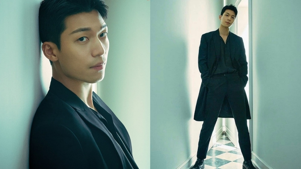 """10 Things You Need To Know About """"squid Game"""" Actor Wi Ha Joon"""
