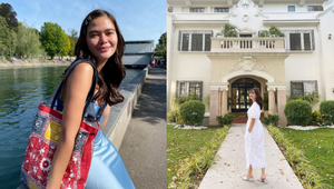 Bela Padilla's Dainty Casual Ootds Will Convince You To Wear Pretty Dresses