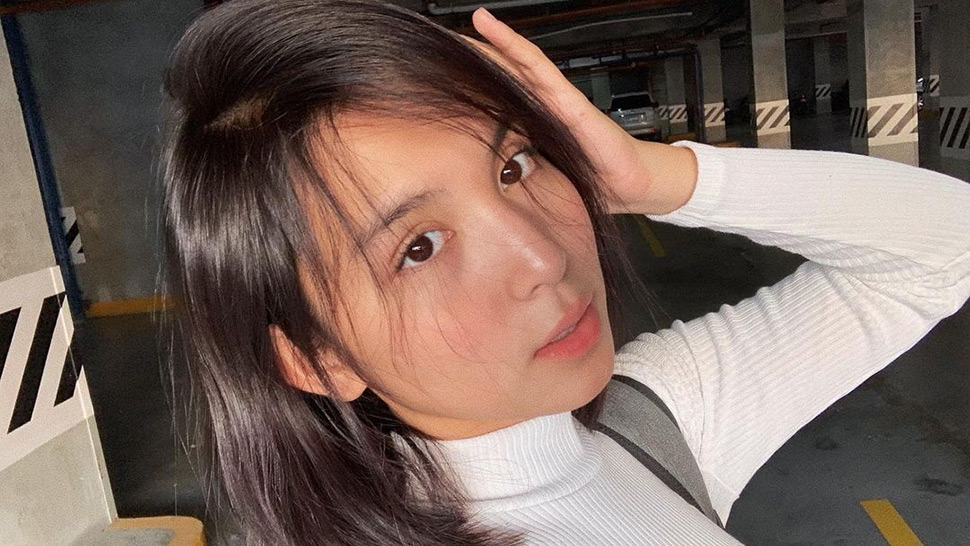 Here's Why Kyline Alcantara No Longer Cares About Looking Perfect on Social Media