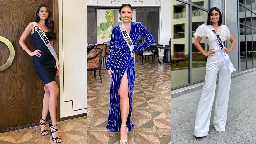 All the Advocacies Supported by the Miss Universe Philippines 2021 Candidates