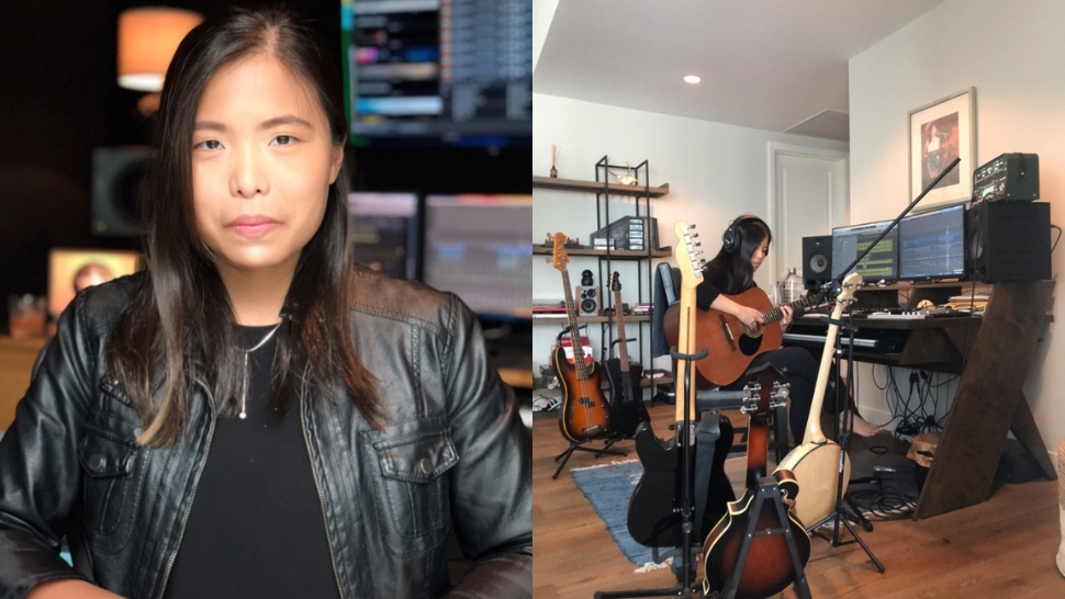 This Filipina Composer Just Won An Emmy Award For