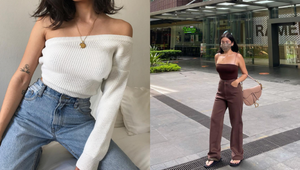 15 Low-key Sultry Ootds That Will Look Good On Everyone
