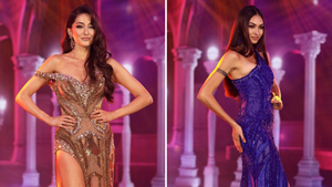 The Complete Transcript Of The Miss Universe Philippines 2021 Q&a