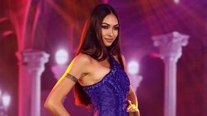 Beatrice Luigi Gomez Of Cebu City Is Miss Universe Philippines 2021