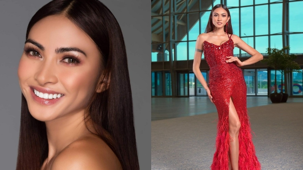 10 Things You Need To Know About Miss Universe Philippines 2021 Beatrice Luigi Gomez