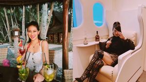 Here's How Ann Li Went From Pbb Star To International Fashion Entrepreneur