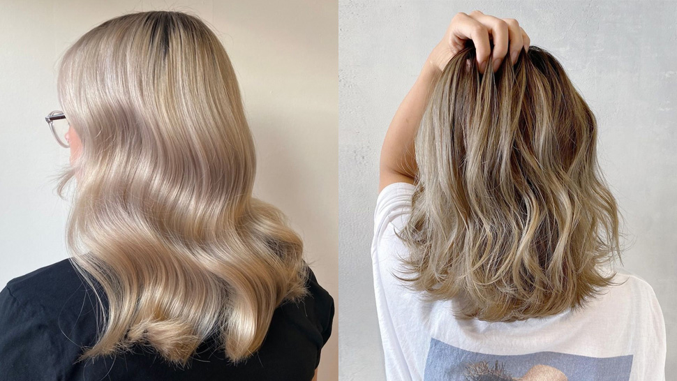 Here's Why Bleach Is Sometimes Necessary In Order To Achieve The Hair Color You Want