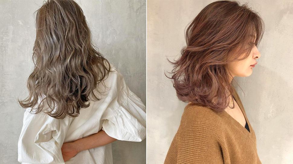 10 Gorgeous Hair Color Ideas That Won't Require Bleaching