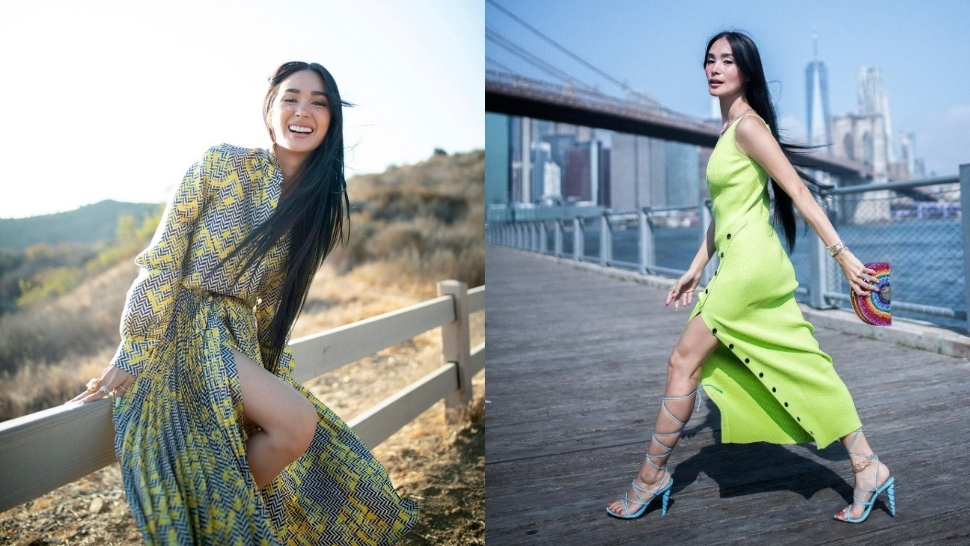 5 Easy And Practical Tips In Taking Stunning Travel Photos Like Heart Evangelista