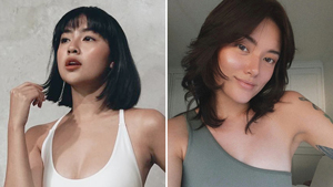 7 Celeb-approved Short Haircuts To Try, According To Your Face Shape