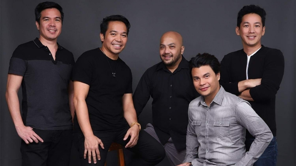 Did You Know? Angel Locsin Was One Of The Inspirations Of Stonefree's Hit Song