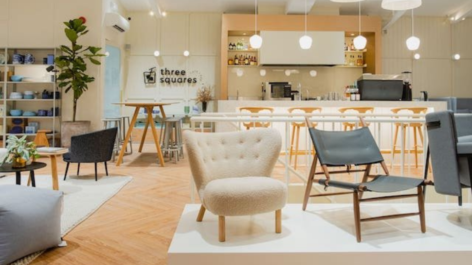 This Cozy Café in a Furniture Shop Will Be Your New Favorite Hideaway in Makati