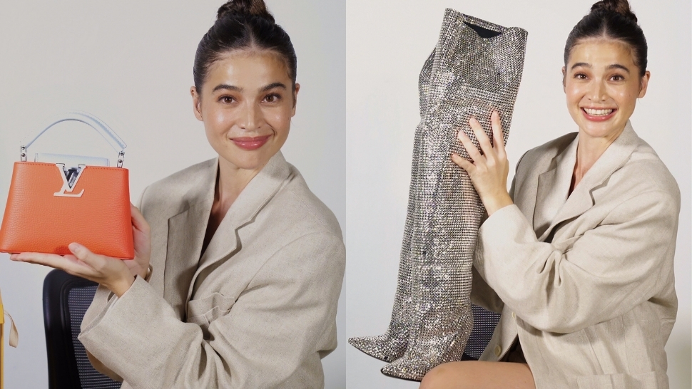 Anne Curtis Reveals The Last Expensive Item She Splurged On Before Giving Birth