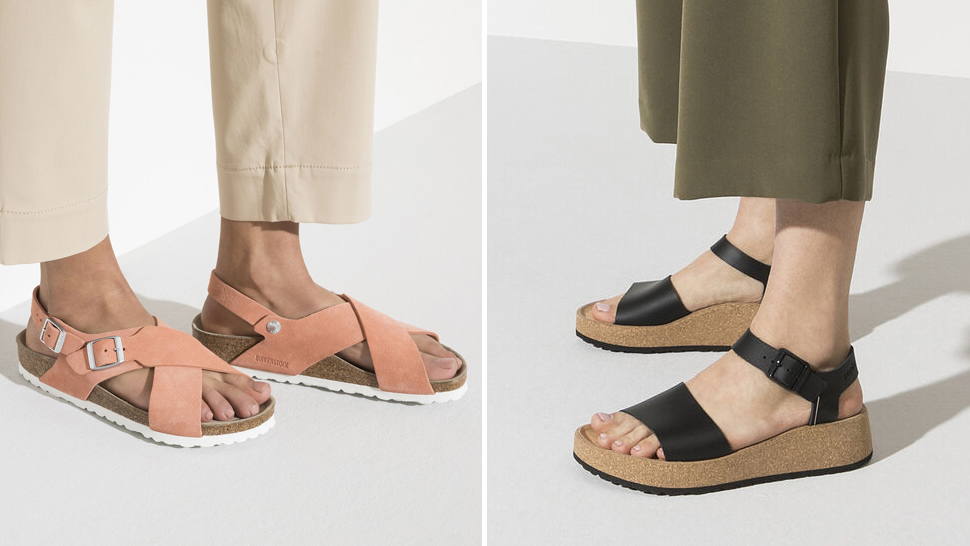 10 Underrated Birkenstock Sandals You Need In Your Collection