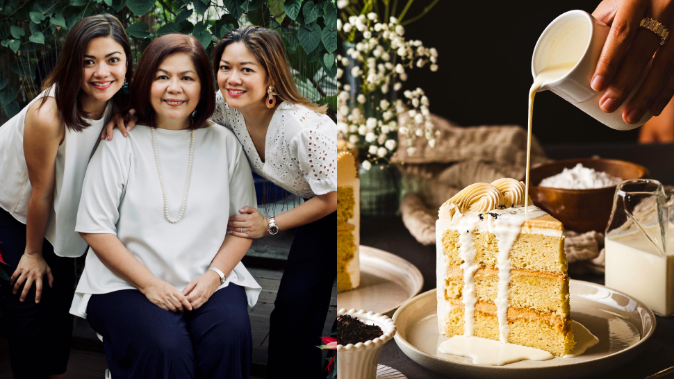 The Daughters Behind Mary Grace Cafe Reveal The Secret To Their Success