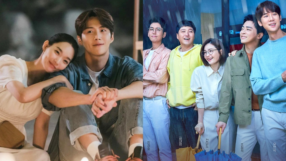 The Top 40 Highest-rating Korean Dramas Of All Time