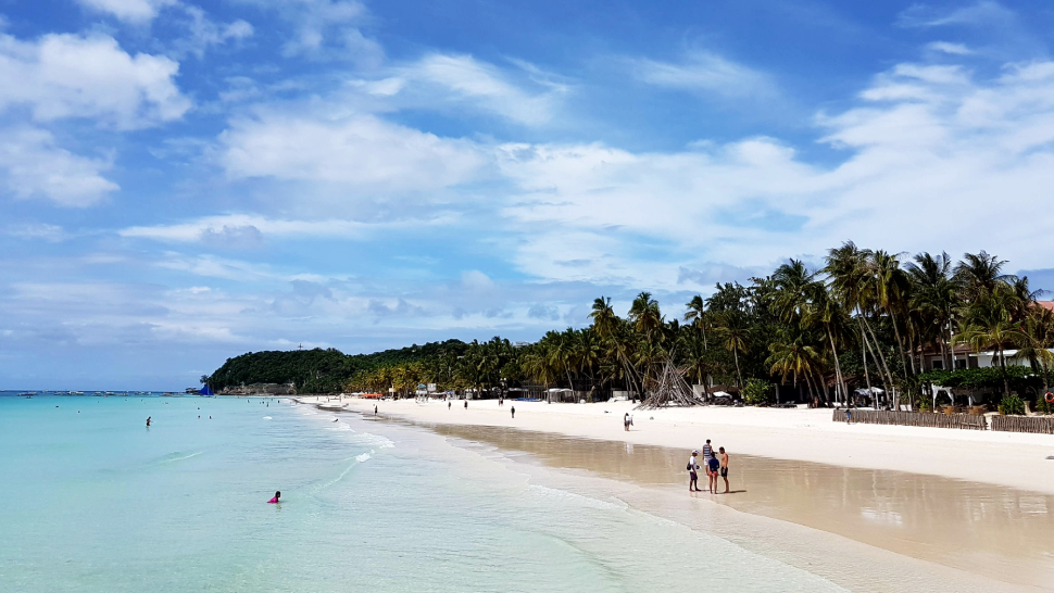 Philippines Is Once Again Asia's Best Diving And Beach Destination