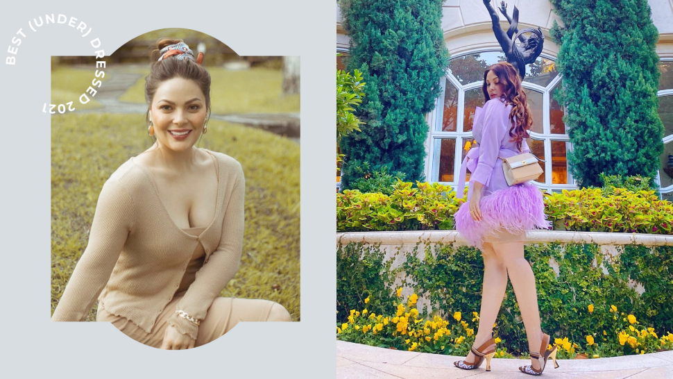 Kc Concepcion Talks About Her La Fashion And Why She Feels More Free To Dress Up Abroad