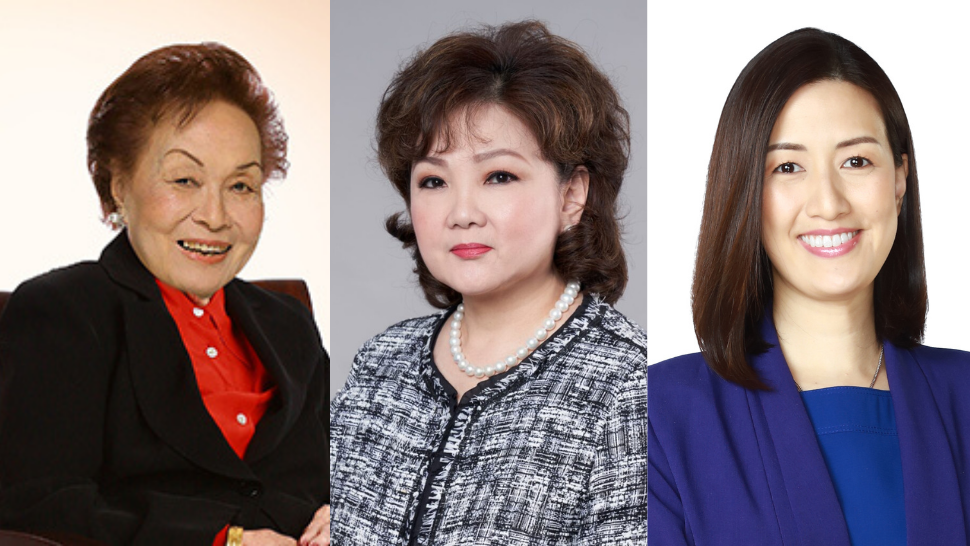 The Girls-only Billionaire Club: Meet The Wealthiest Women In The Philippines