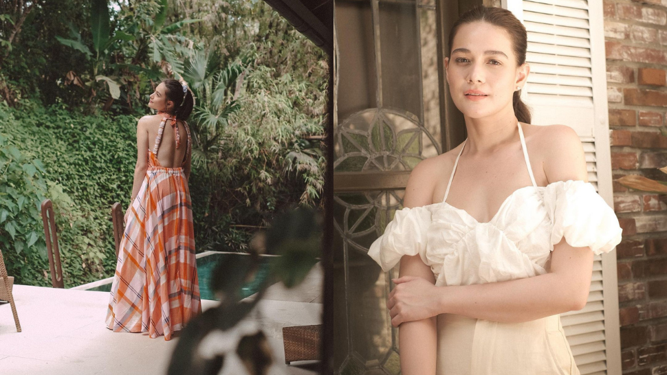 7 Times Bea Alonzo Convinced Us To Wear Pretty, Dainty Dresses