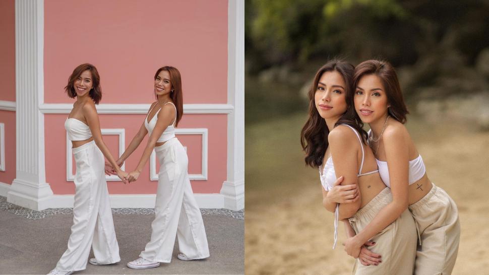 7 Times Twins Joj And Jai Agpangan Wore The Freshest Matching Ootds