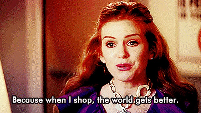 7 Signs You're An Impulsive Shopper