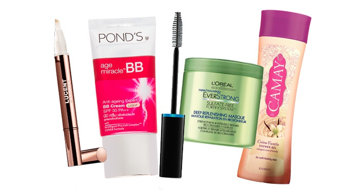Nothing Over P870: Drugstore Finds