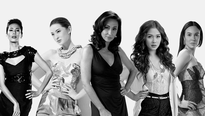 The Kontrabida Girls We Love: Whose Style Is Most Wicked?