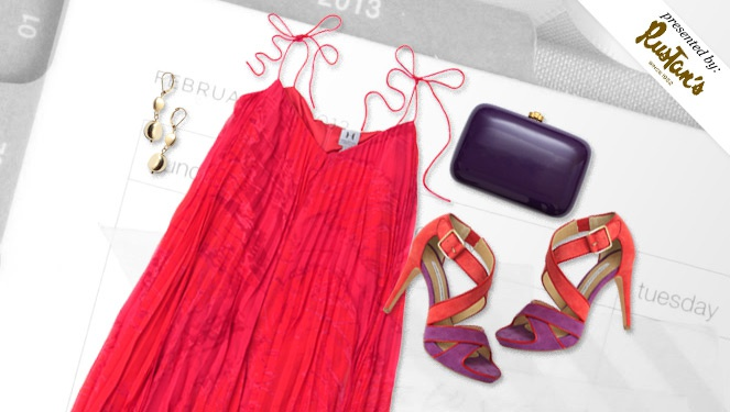 Personal Stylist: Date Outfit Ideas