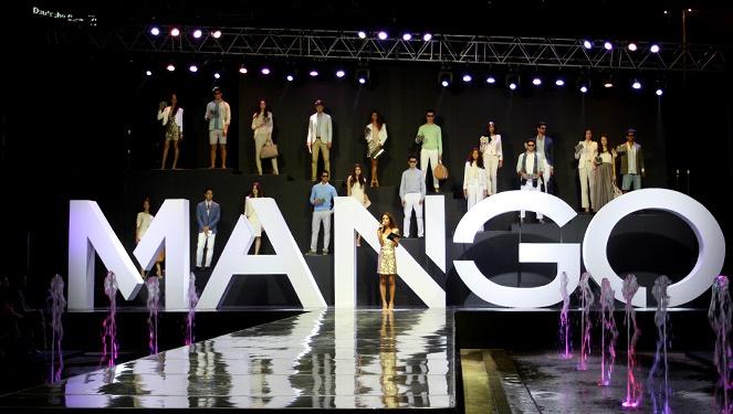 Mango Spring/summer 2013