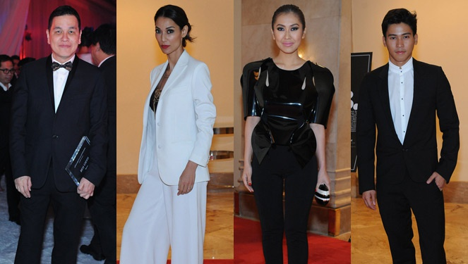 The 3rd Philippine Fashion Ball