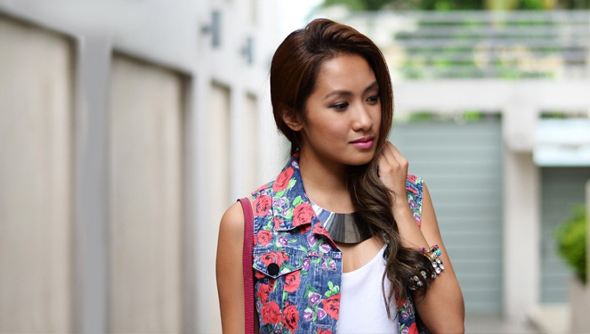 Best Of The Bloggers: Laureen Uy