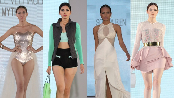College Of St. Benilde Graduation Show 2013: Part 2