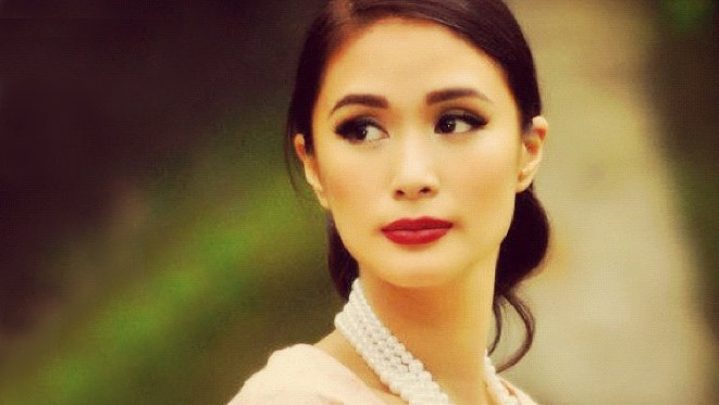 Look We Love: Heart Evangelista