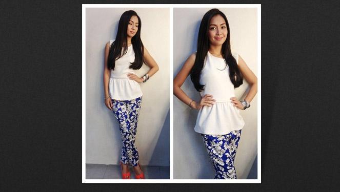 Stylesetter: Kathryn Bernardo