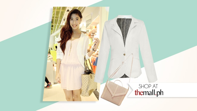 Shop Her Style: Dani Barretto
