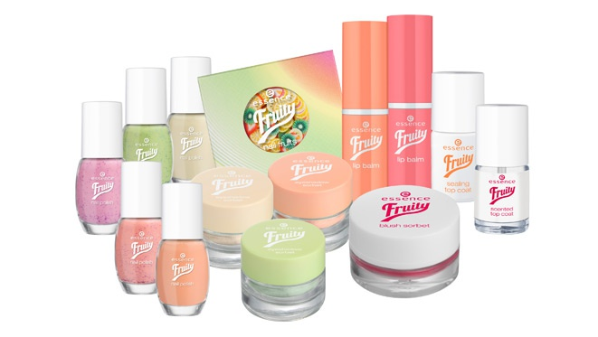 Essence Cosmetics Arrives In Manila