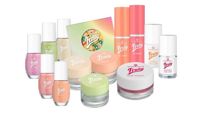 Essence Cosmetics Arrives In Manila