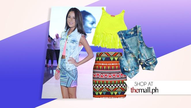 Shop Her Style: Julia Sniegowski