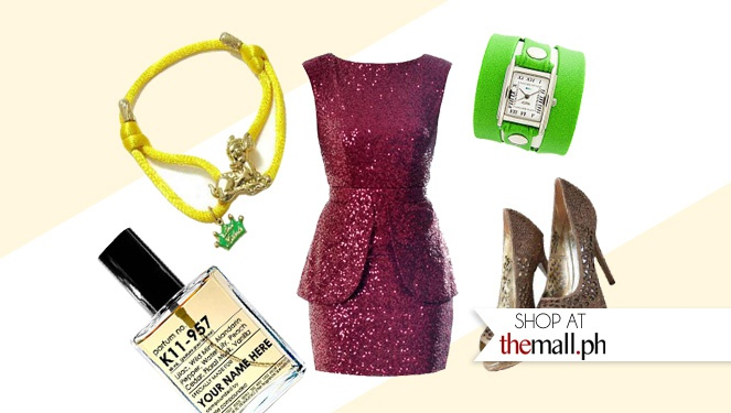 Shopping Guide: The Mall Summer Sale