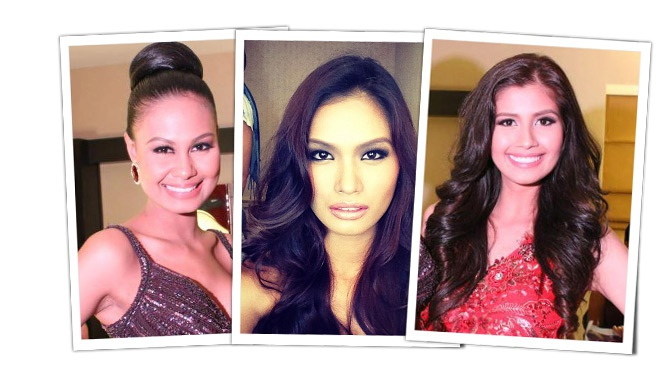 Who's Your Favorite Beauty Queen?