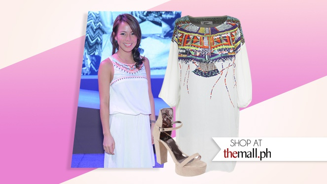 Shop Her Style: Andi Manzano