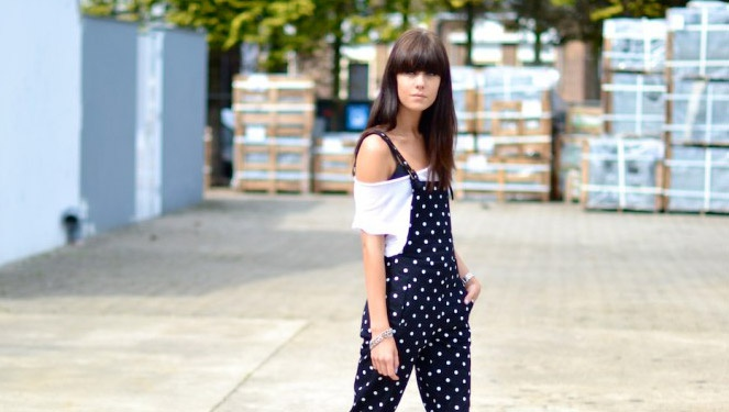 Blogger Look Of The Day: Lucy