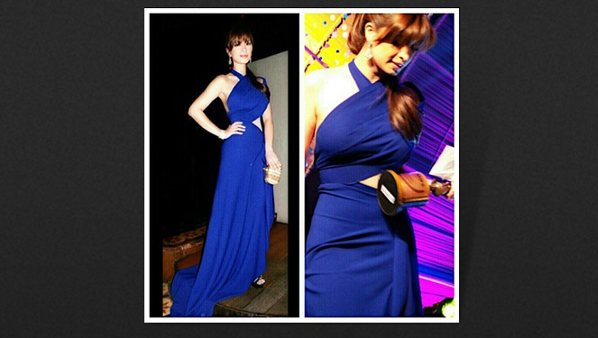 Famas Best Dressed: Angel Locsin