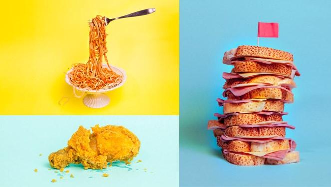 Foods By Ews