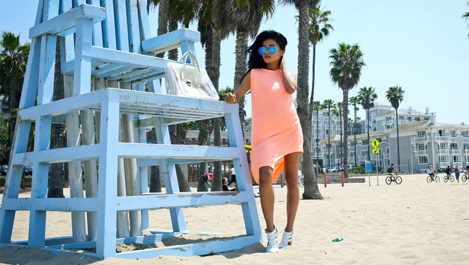 Blogger Look Of The Day: Olivia