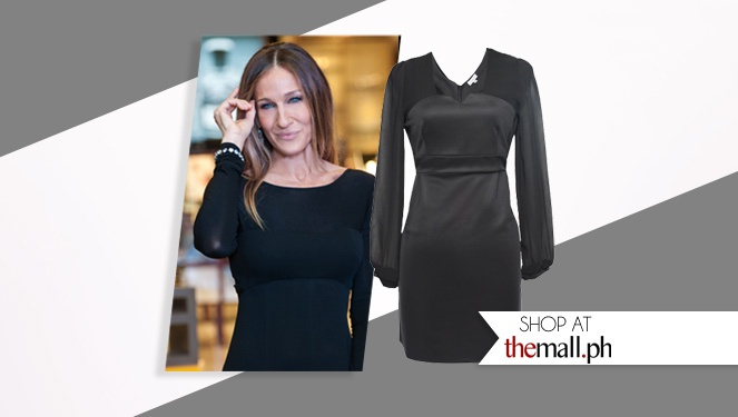 Shop Her Style: Sarah Jessica Parker