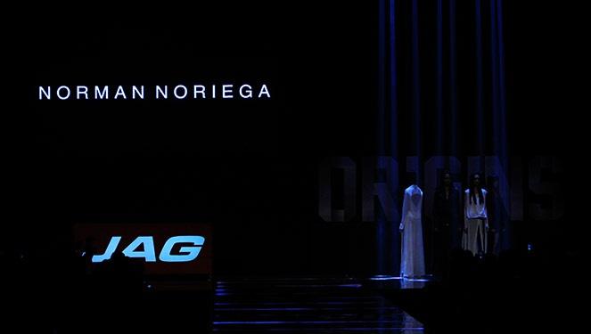 Phfw Norman Noriega For Jag Origins