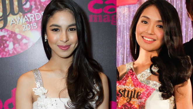 Julia Barretto And Kathryn Bernardo